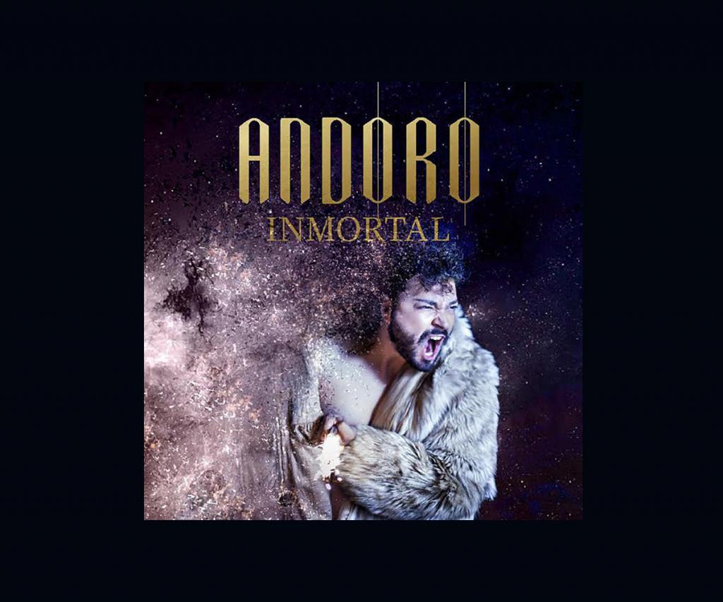 Andoro inmortal