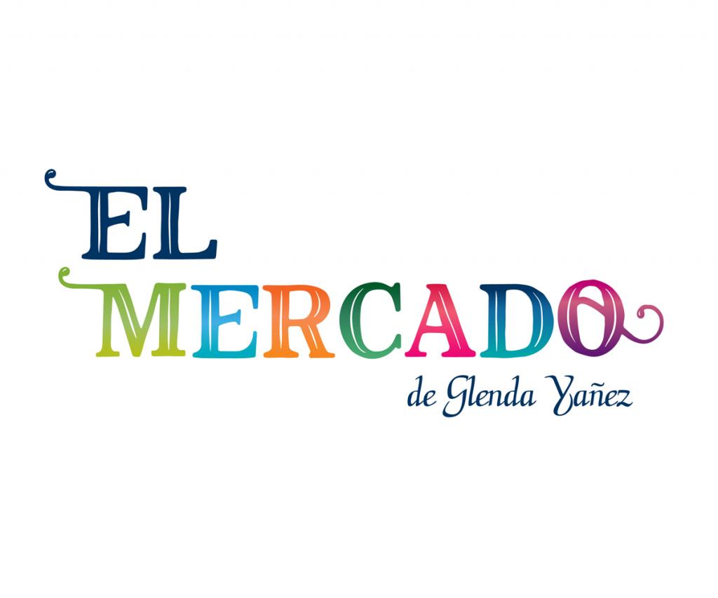 El mercado de Glenda Yañez
