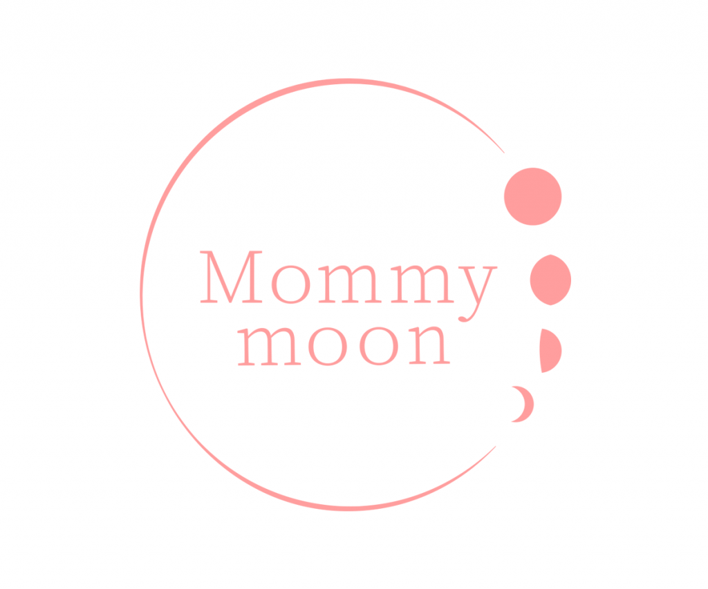 Mommy moon