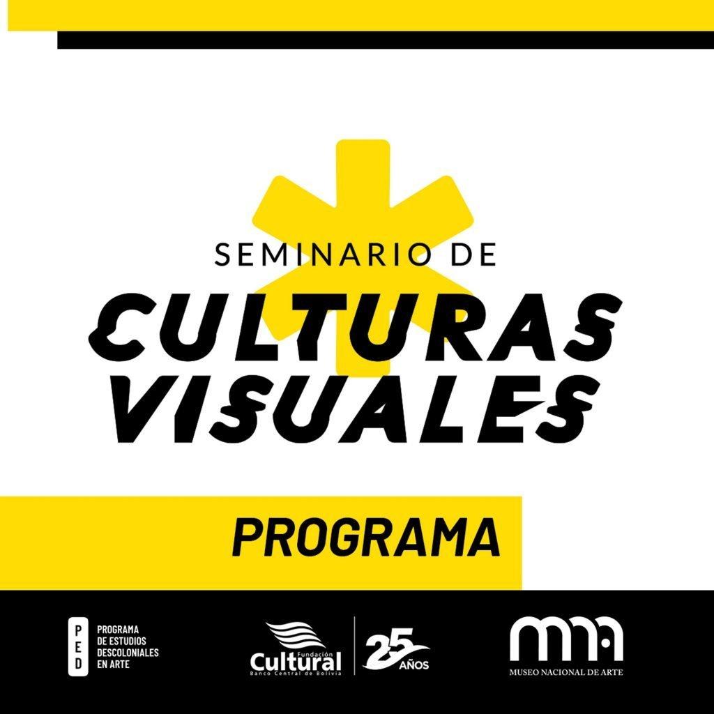 Seminario culturas visuales