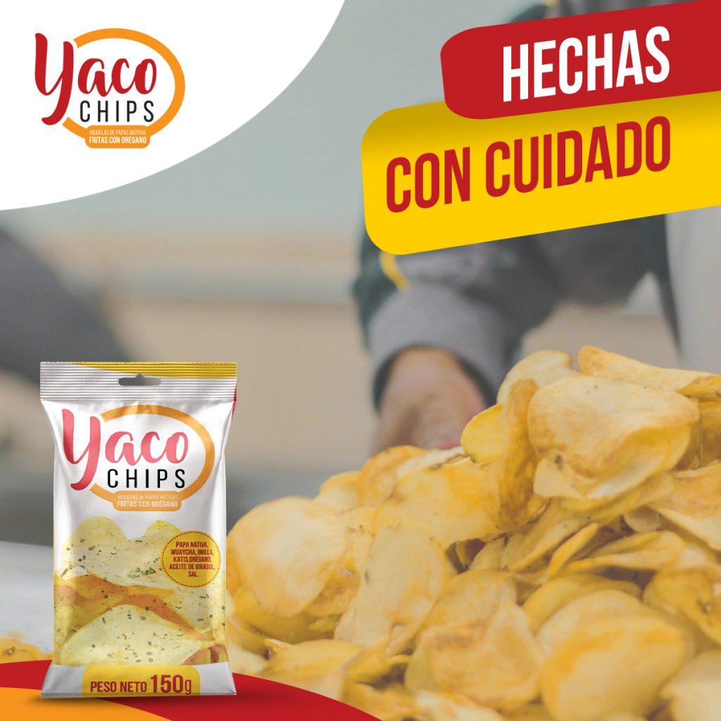 Yaco chips
