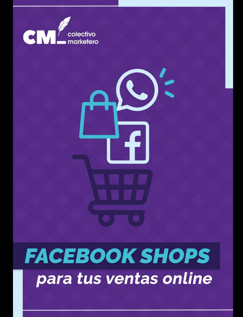 Facebook shops para tus ventas online