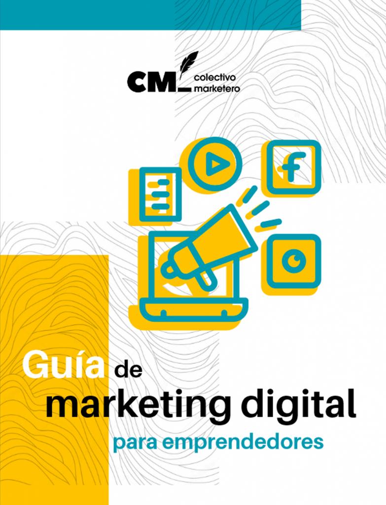 Guía de marketing digital para emprendedores