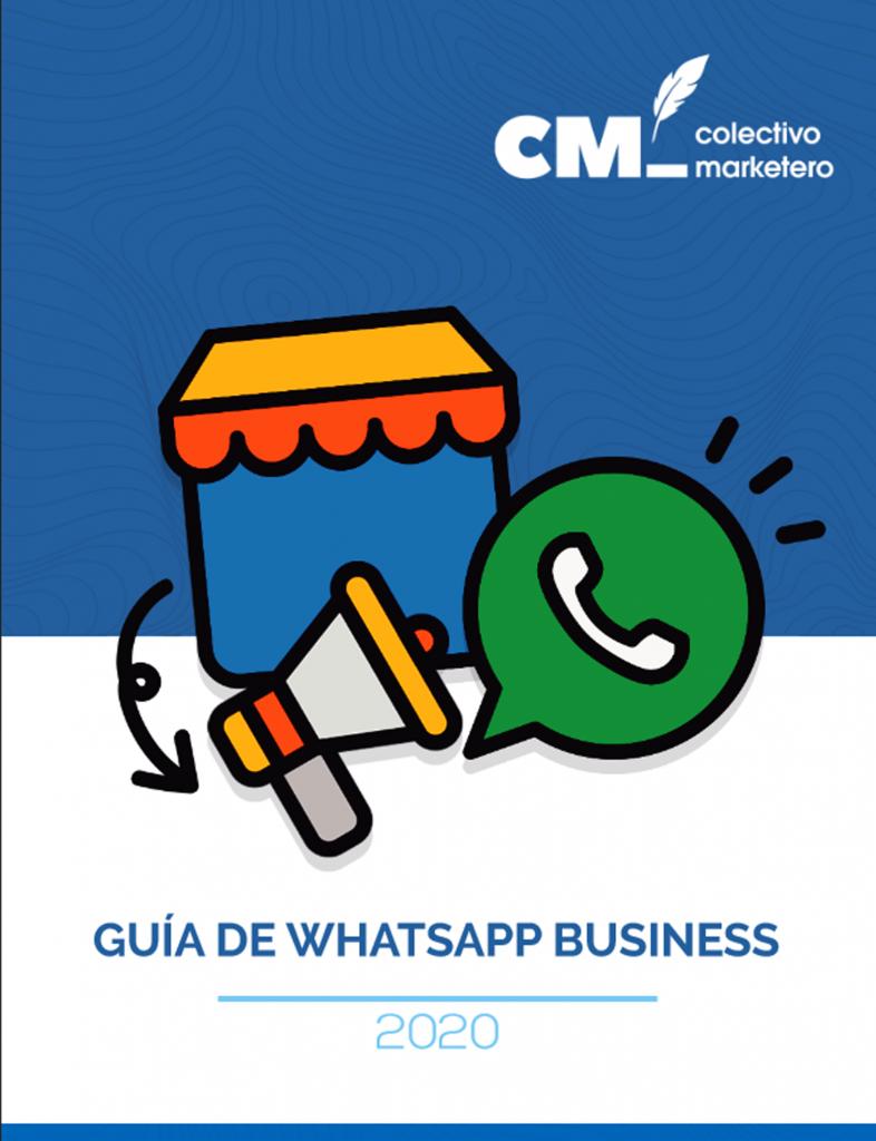 Guía de WhatsApp business