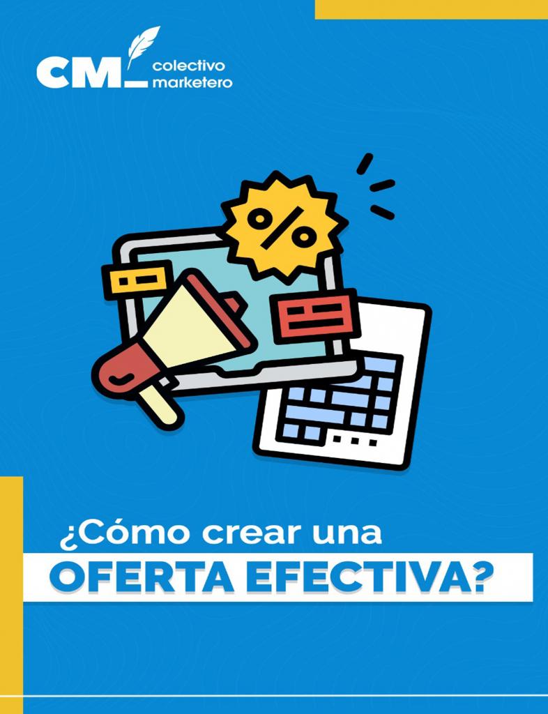 ¿Cómo crear una oferta efectiva?