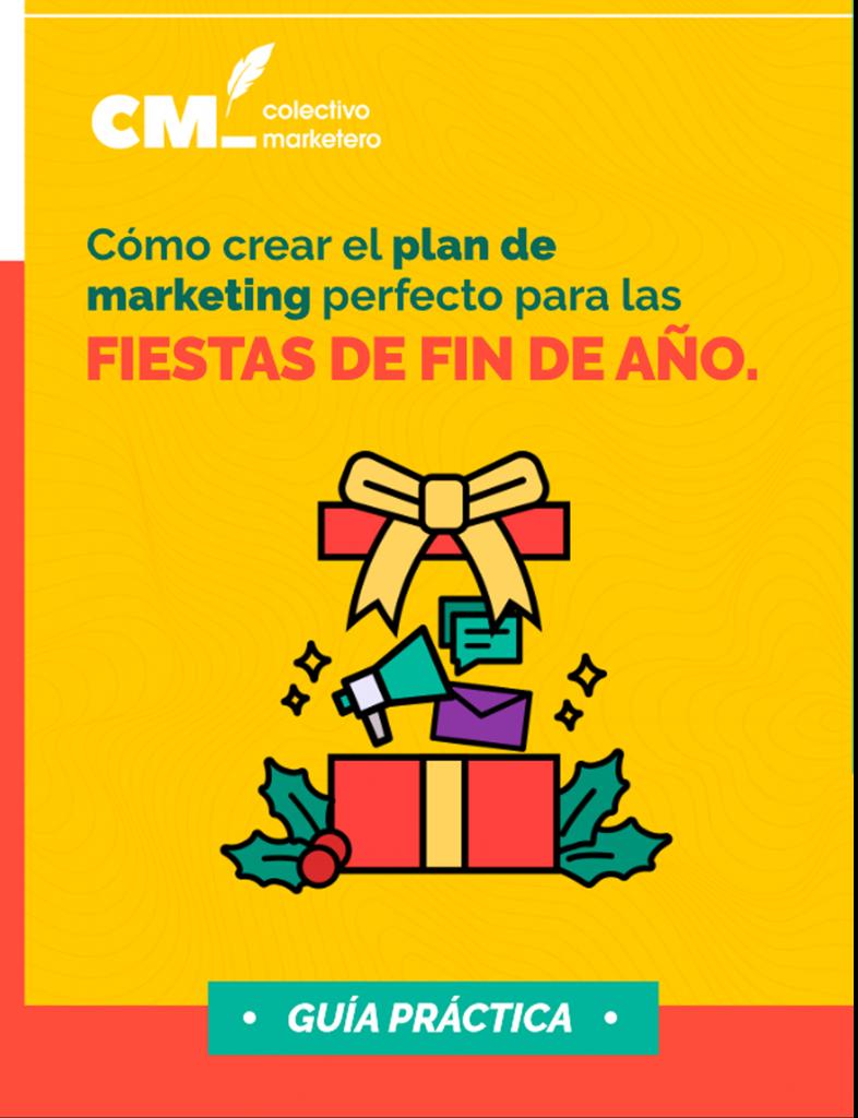 Cómo crear el plan de marketing perfecto para las fiestas de fin de año