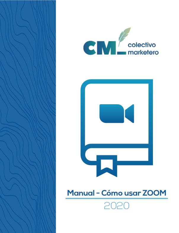 Manual, cómo usar zoom